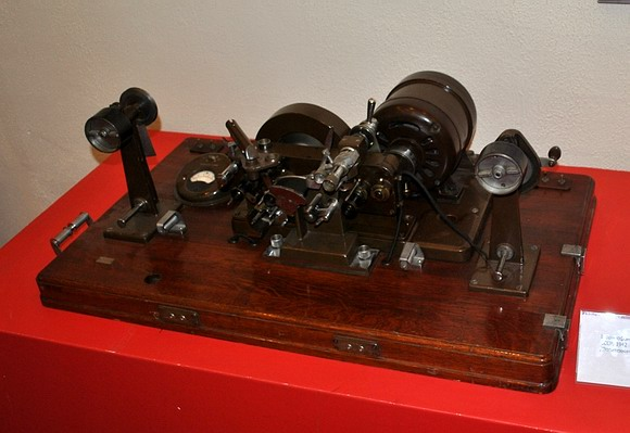 Early version of the Variophone